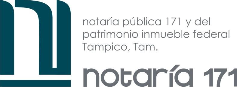 Notaría Pública 171